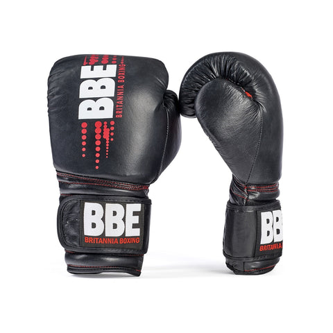 BBE CLUB Leather Sparring | Bag Glove