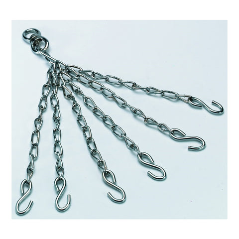 BBE Club 6 Strand Punch Bag Chain