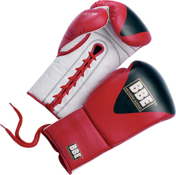 Professional 8 oz Contest Boxing Gloves