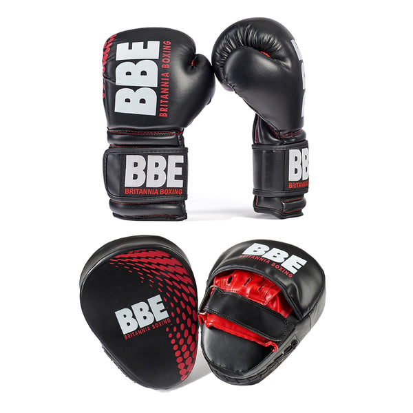 BBE FS Sparring Package