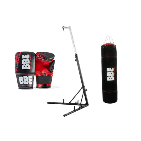BBE FS Punch Bag Package