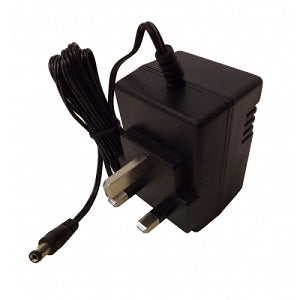 York Fitness 6V 500mA AC Adaptor