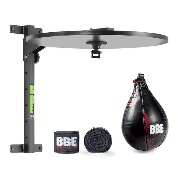 BBE FS Speedball Set