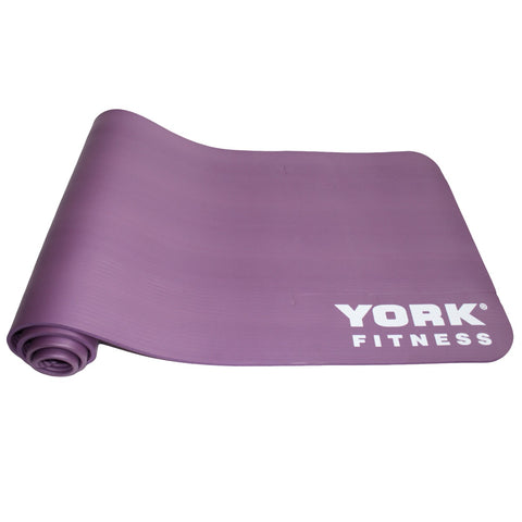 York Fitness Deluxe Exercise Mat