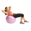 York Fitness 55 cm Anti-Burst Gym Ball