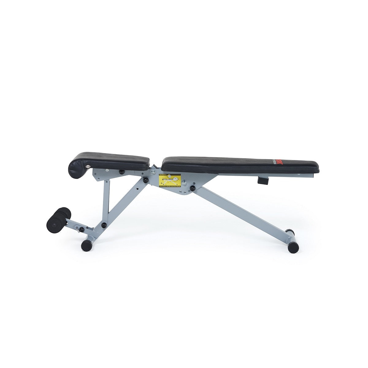 York Dumbbell Exercise Programme: York Fitness 13 In 1 Dumbbell Bench