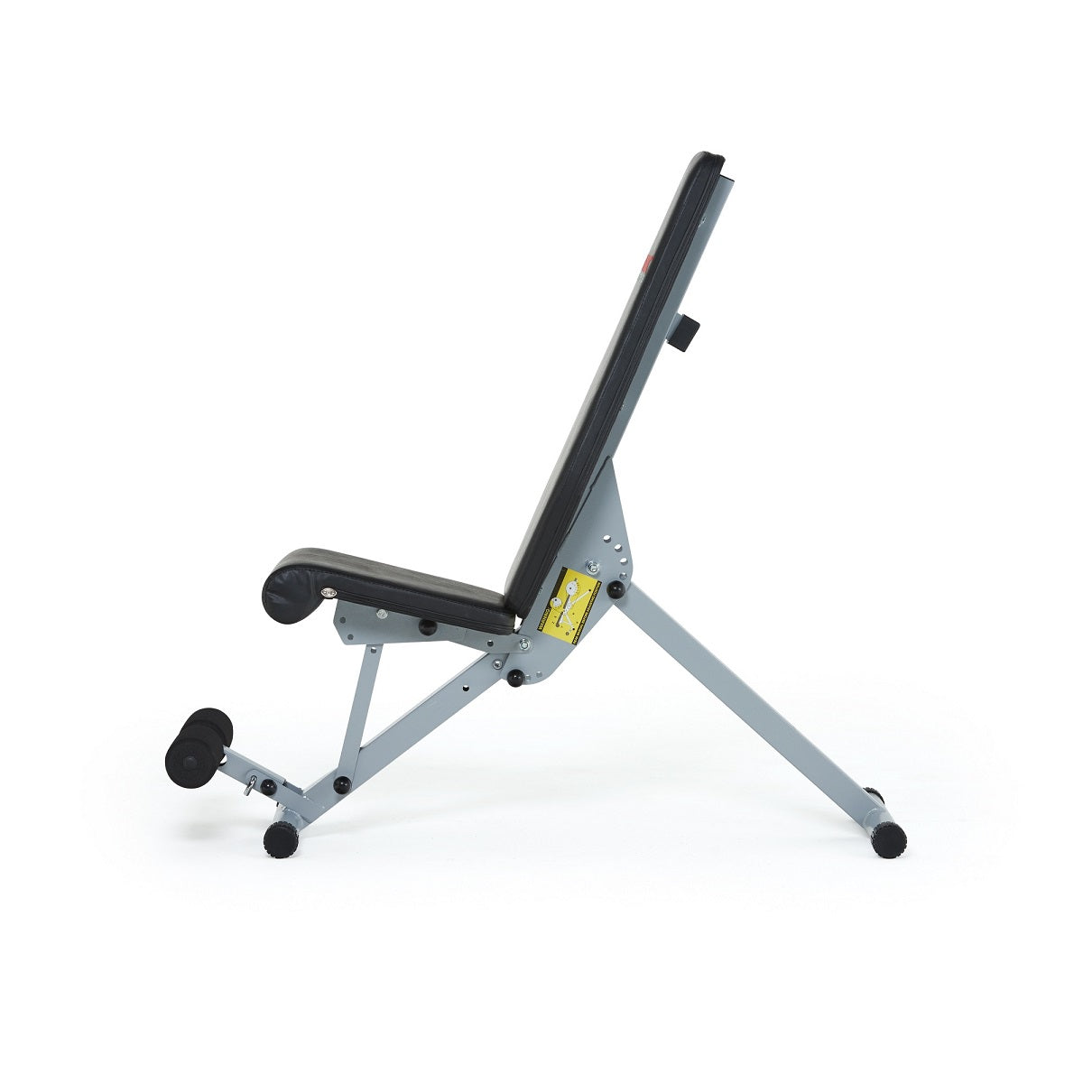 York Fitness 13 In 1 Dumbbell Bench Utility Weight Bench York