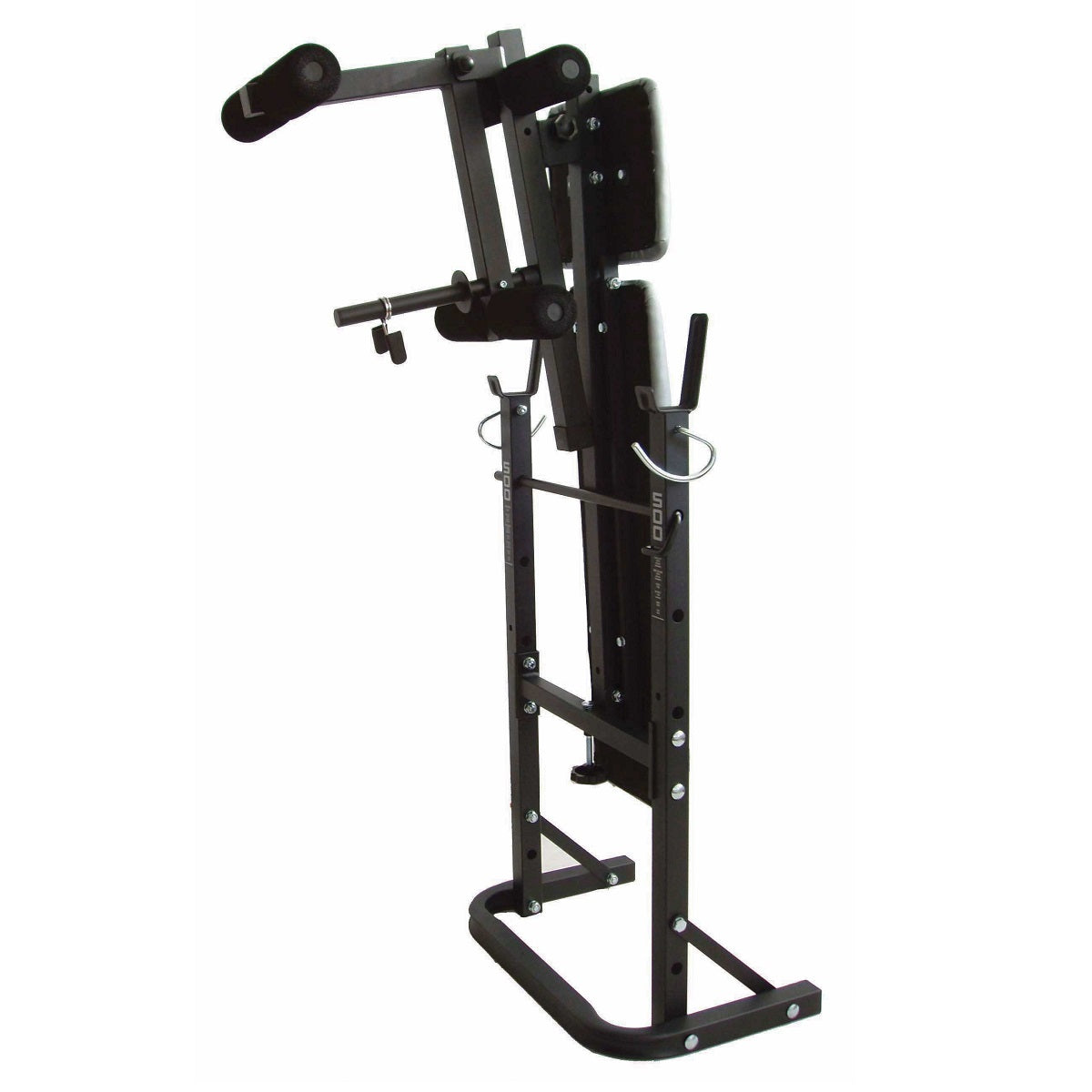 North York Personal Trainer For In Home: York Fitness 500 Folding Barbell Bench