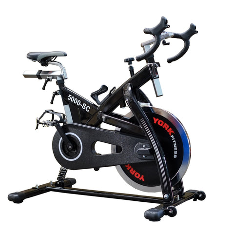 York Fitness 5000-SC Indoor Training Bike