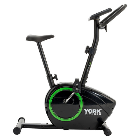 York Fitness Active 100 Exercise Bike