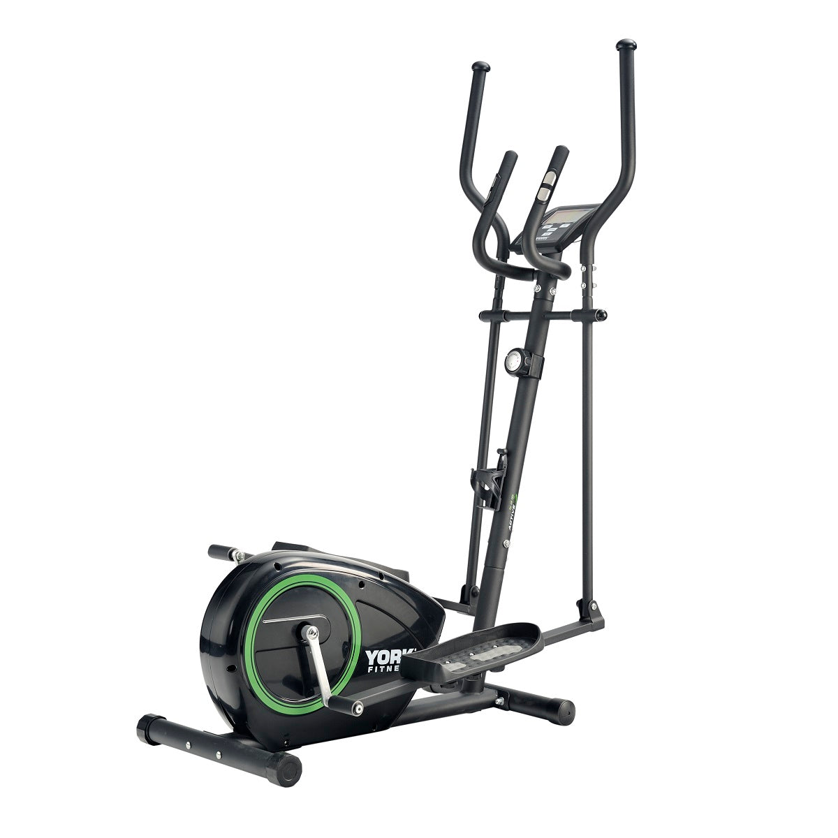 York Fitness Active 110 Cross Trainer Elliptical Trainer