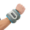 York Fitness Soft Ankle & Wrist Weights 2 x 2 KG