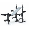 York Fitness B501 Folding Barbell Bench