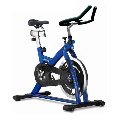 York Fitness 1000-SC Indoor Training Bike