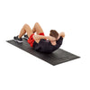 York Fitness Large Equipment & Exercise Mat