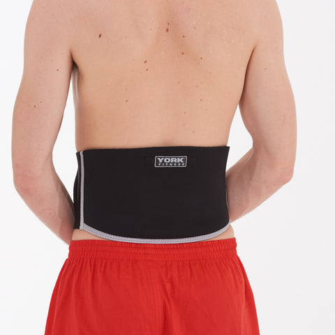 York Fitness Adjustable Lumbar Support