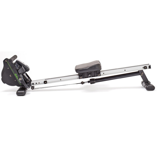 York fitness quest rower rowing machine home cardio sale