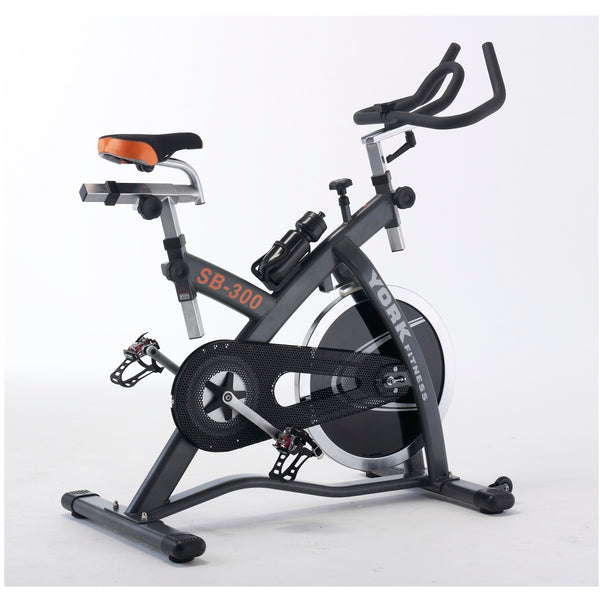 York Fitness SB300 Indoor Training Bike