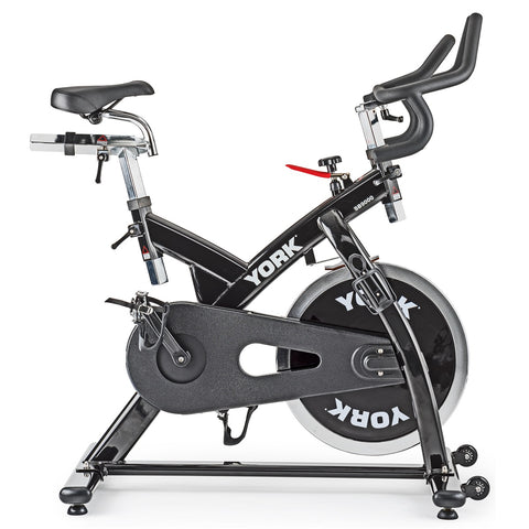 York SB9000 Indoor Training Bike