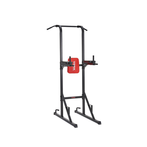 York Fitness Workout Tower