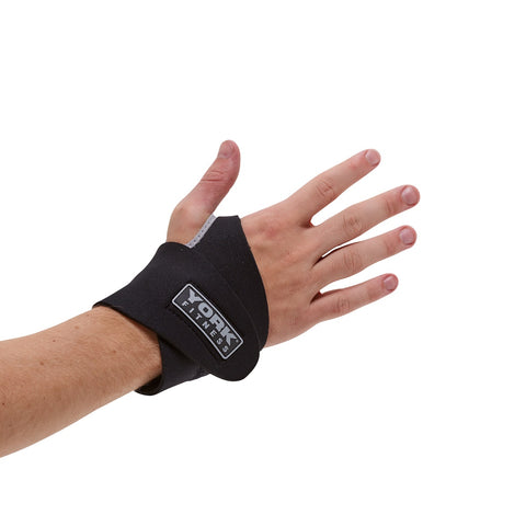 York Fitness Adjustable Wrist Support