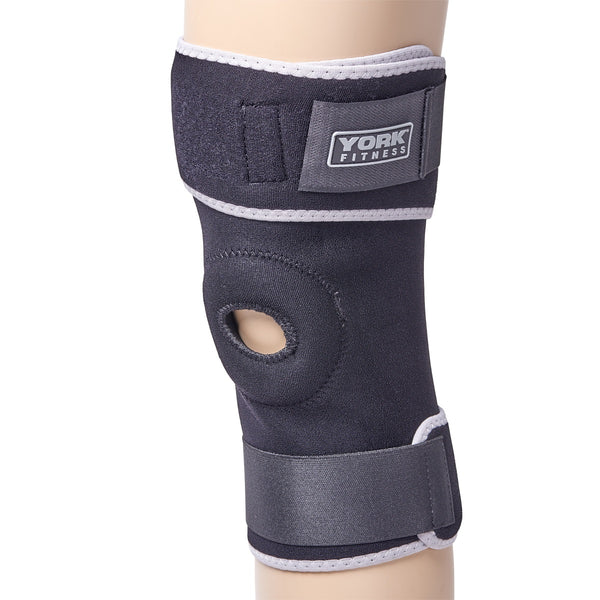 York Fitness Adjustable Knee Support