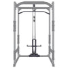 York Barbell FTS Power Cage Hi/Low Pulley Attachment