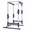 York Barbell FTS Power Cage