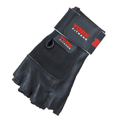 York Fitness Weightlifting Glove
