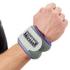 York Fitness Soft Ankle & Wrist Weights 2 x 0.5 KG