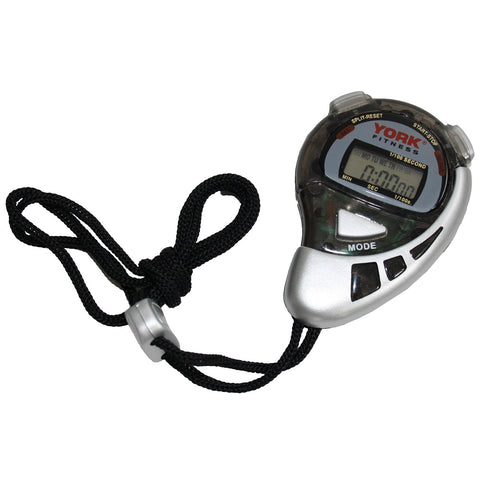 York Fitness Sports Stopwatch