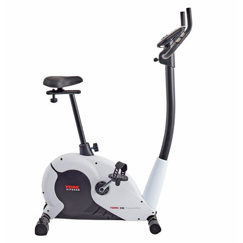 York Fitness Tranquillity Exercise Bike