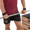 York Fitness Weightlifting Straps