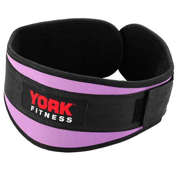 York Fitness Workout Belt