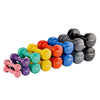 York Fitness Vinyl Dipped Dumbbells (Fitbells)
