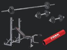 Home Gym Sets