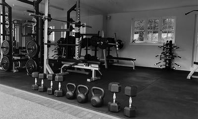 Home Gym Packages