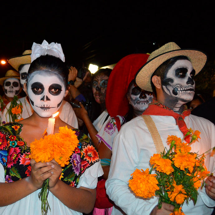 Day of the Dead: A completely Mexican tradition