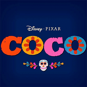 Went to Mexico to watch Coco