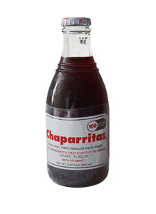 Chaparrita Non-carbonated beverage