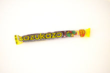 Bazucazo tamarind flavored pop