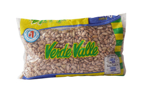 Verde Valle raw pinto beans