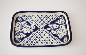 Ceramic Serving Tray