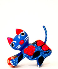 Happy Cat Alebrije