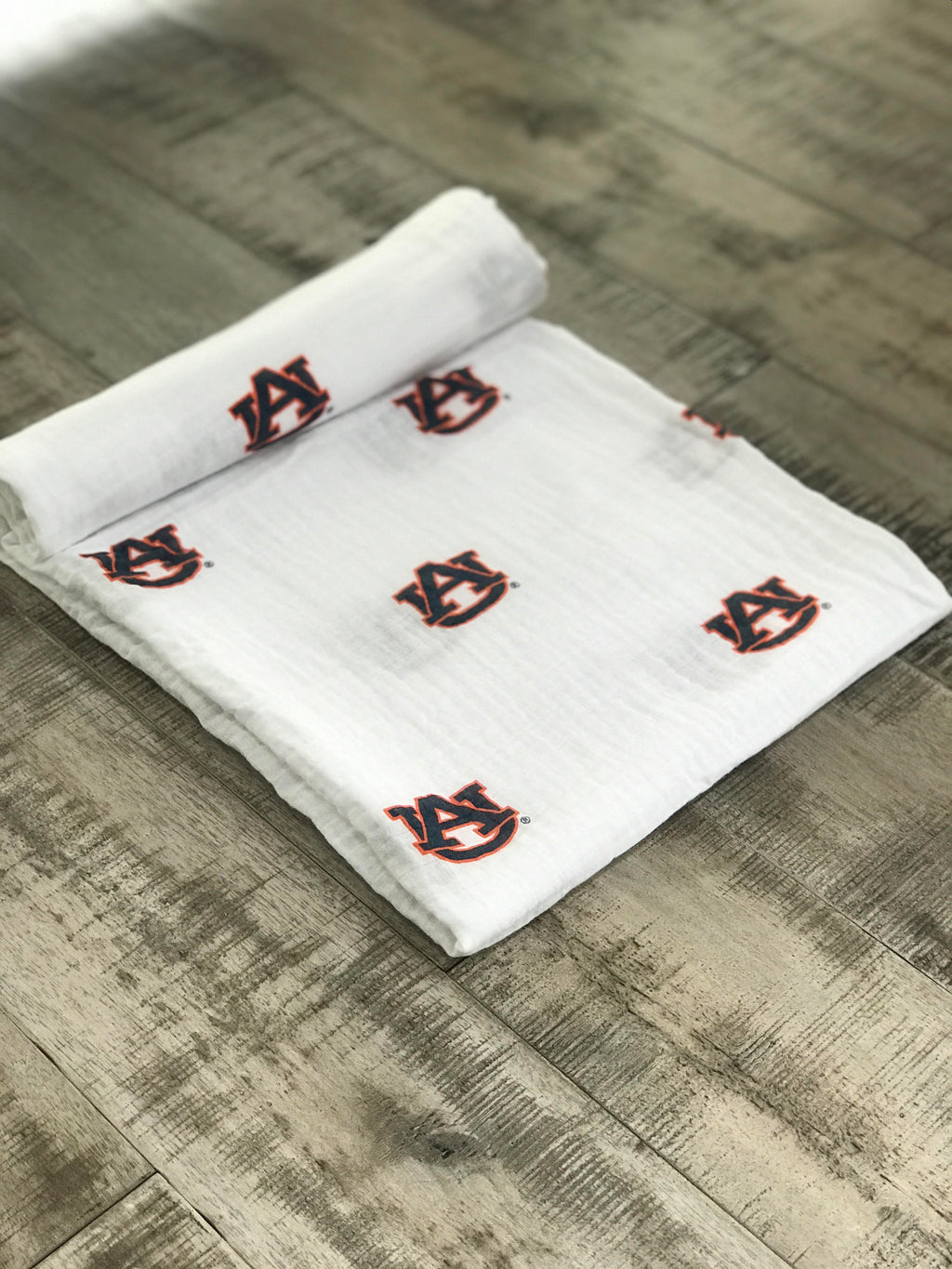 Auburn University Swaddle
