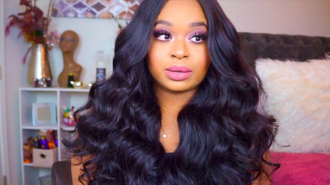 Elle Believes reviews Diamond Hair Company