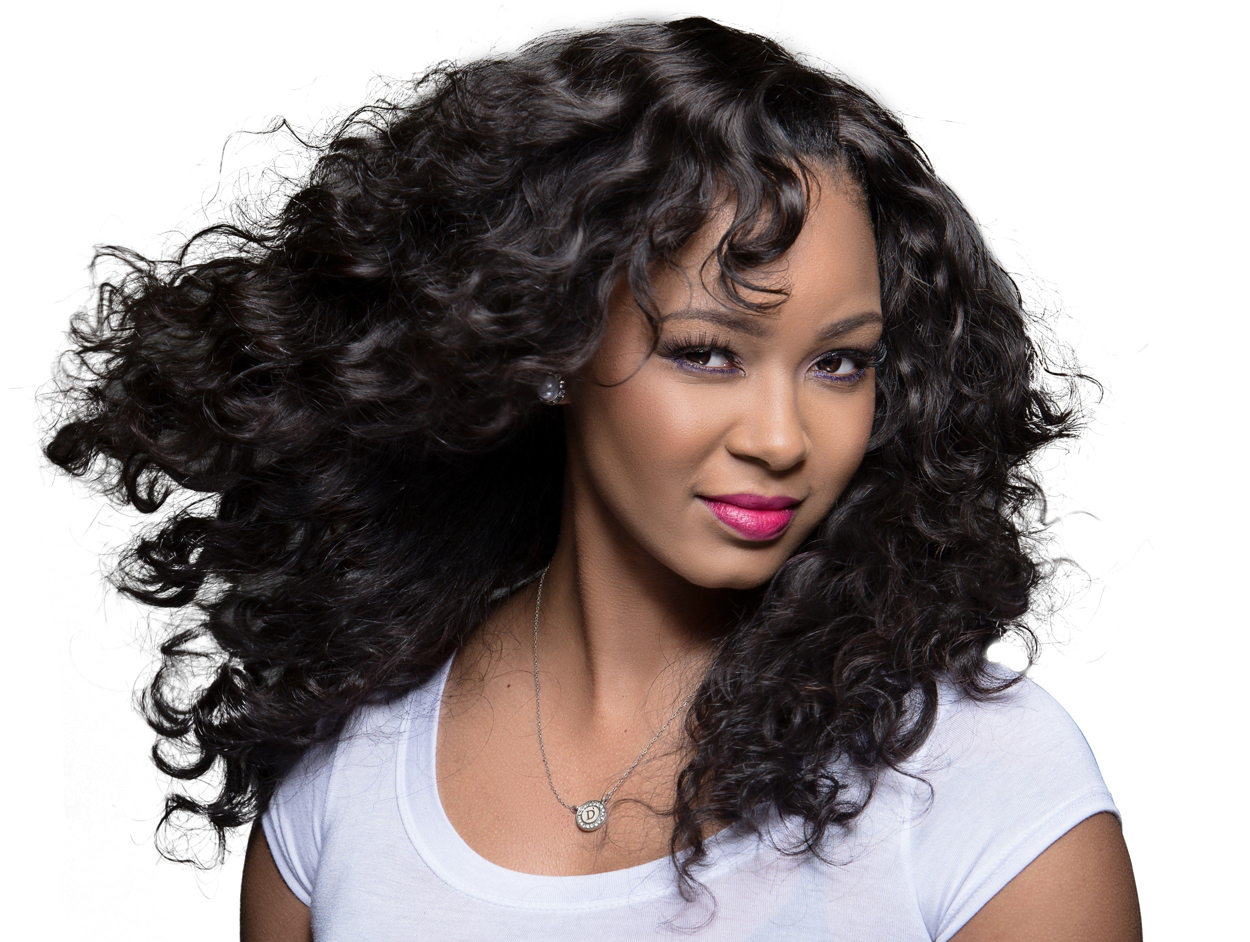 Mink Brazilian Wavy/Curly Bundle Deal