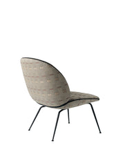 Beetle Lounge Chair - Fully upholstered - Curio Cavern