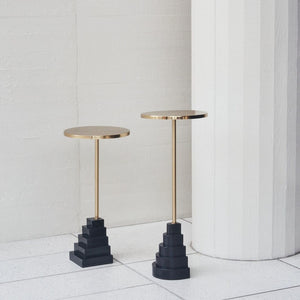 Solum Side Table - Curio Cavern
