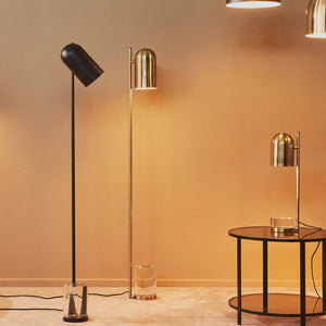 Luceo Floor Lamp - Curio Cavern